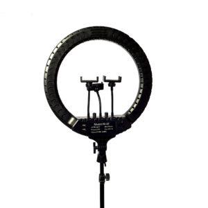 Кольцевая светодиодная лампа М-45 HQ-18