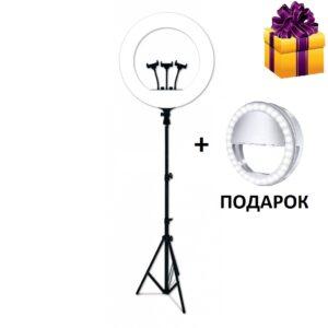 Светодиодная-кольцевая-лампа-54-см-RL-21