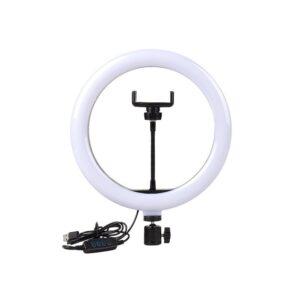 Кольцевой свет диаметр 26 см
