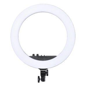 Кольцевая лампа второго поколения RL-18 на 512 светодиодов
