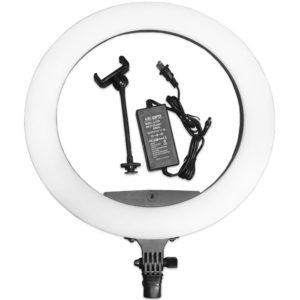 Комплектация лампы BK без пульта