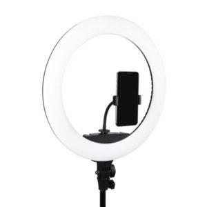 KY-BK416 профессиональная кольцевая лампа 65 ватт 2