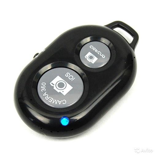 Пульт для управления камеры телефона