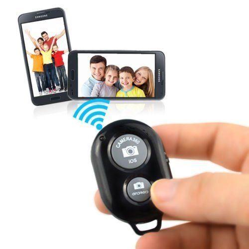 Сэлфи пульт для управления смартфоном