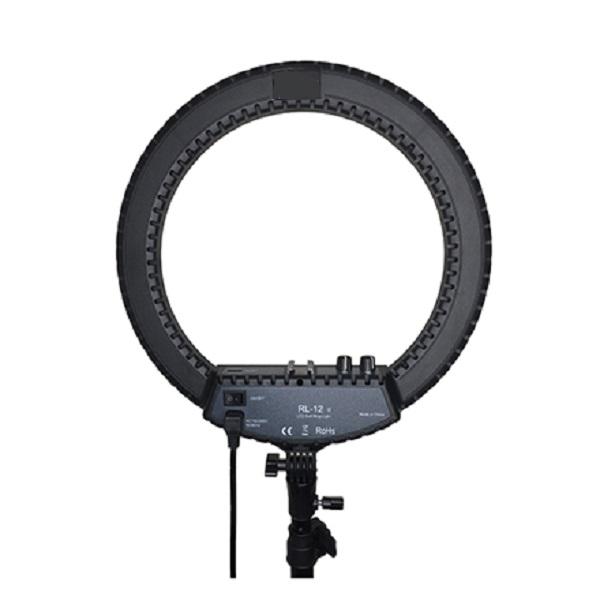 Кольцевая лампа RL-12 II покаления 40 ватт