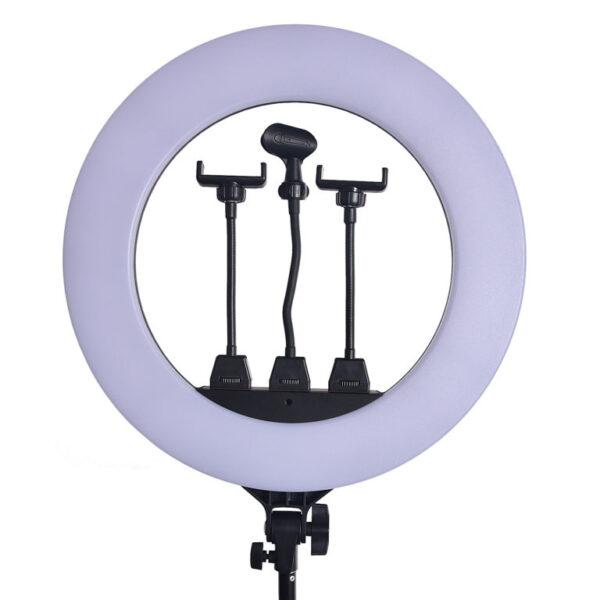Кольцевая лампа ZBR ZB-F488 80 Ватт 55 см кольцо