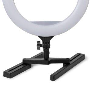 Настольный универсальный штатив под любую лампу