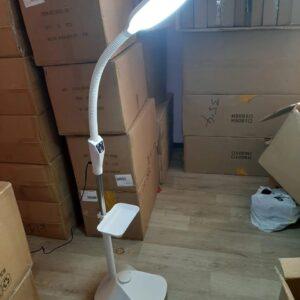 Лампа лупа бестеневая натуральная фотография