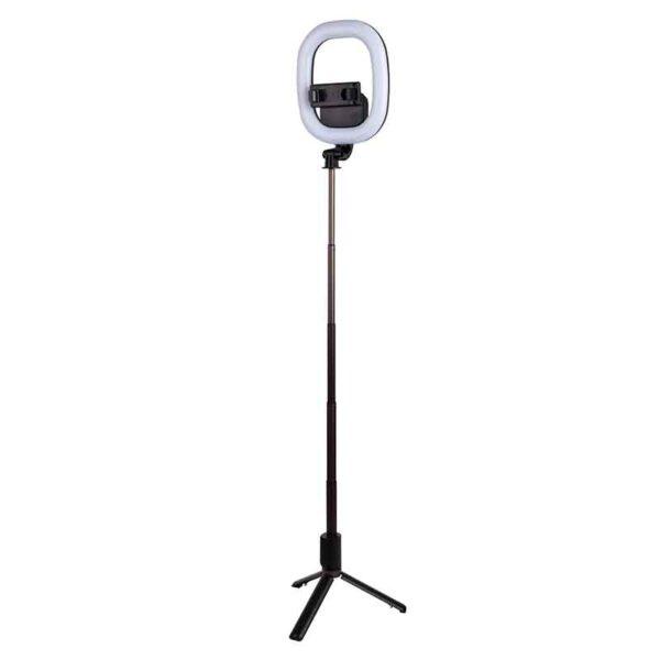 Кольцевая-лампа-R10-сэлфи-палка-длинная
